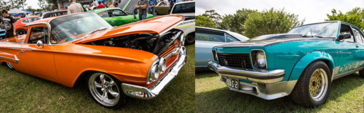 All Types of Cars